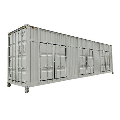 Equipment Storage Containers Customization Hero