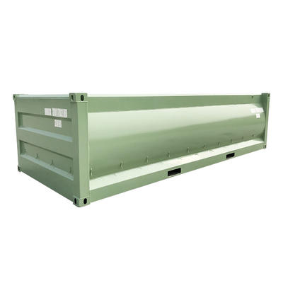 Grain container Shipping Container Grain Storage