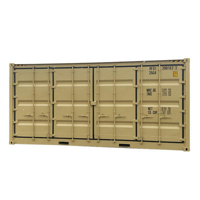 20 Hc(ft) Container Special purpose container